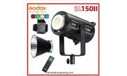 GODOX LED SL150II và bộ softbox