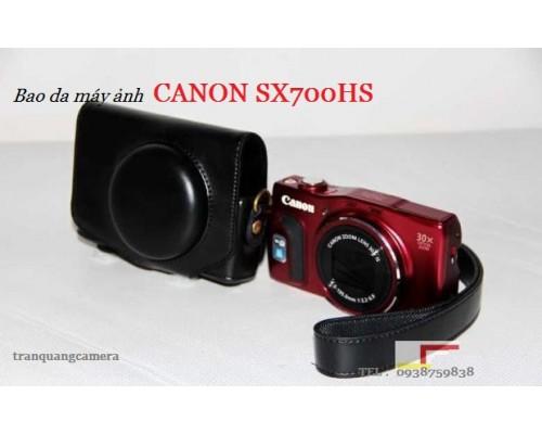 SX600HS SX700HS