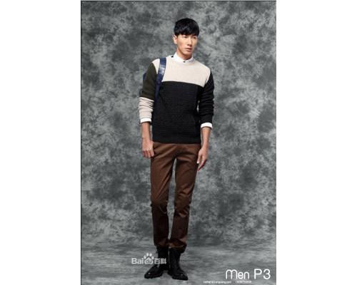 Phông Art  Men P3 (2x3m)