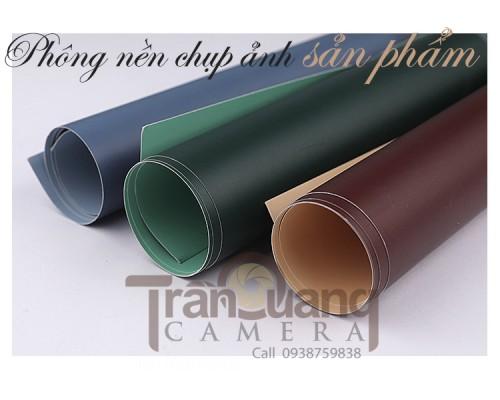 Phông Chụp sản phẩm  2 mặt 2 màu