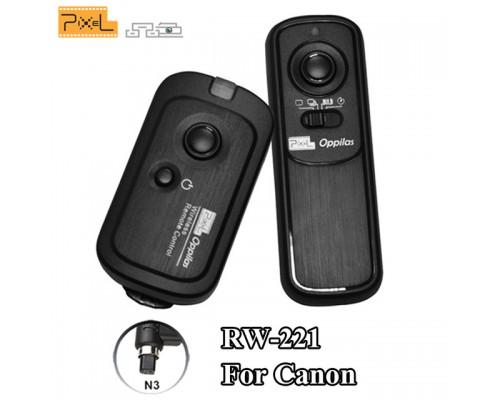 Remote Chụp ảnh  RW221 Canon
