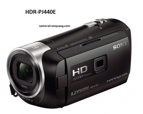 HDR-PJ440E