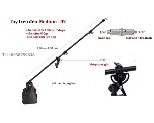 Tay treo Medium-02