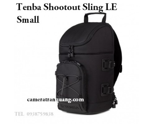 Balô 1 quai Tenba Shootout Sling LE Small