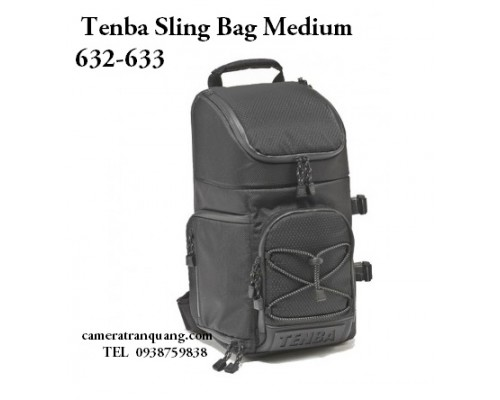 Tenba Sling Bag Medium 632-633
