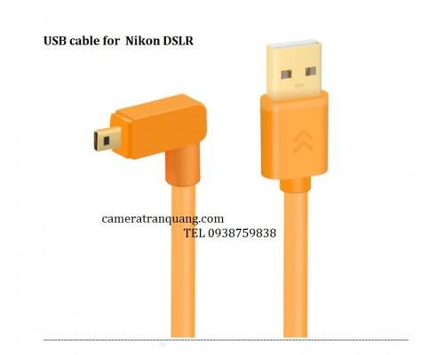 Dây USB  Nikon D7200 /7500