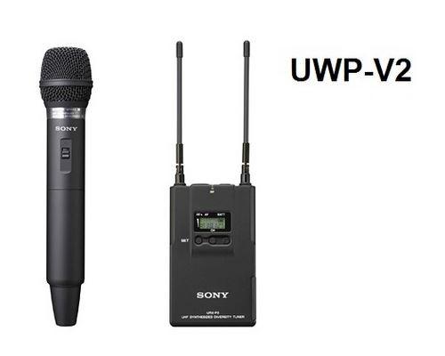 UWP-V2