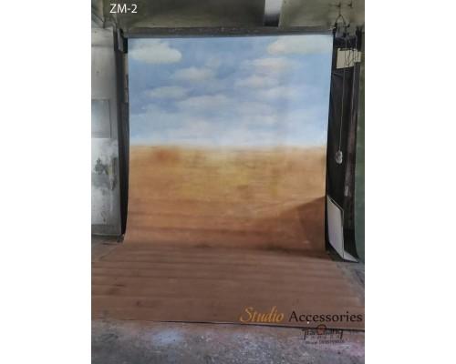 Phông Art ZM-2 3x6m
