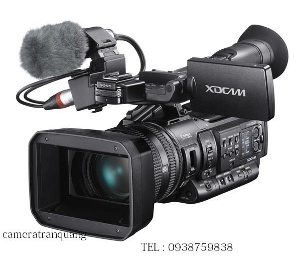PXW-X160 (XDCAM)
