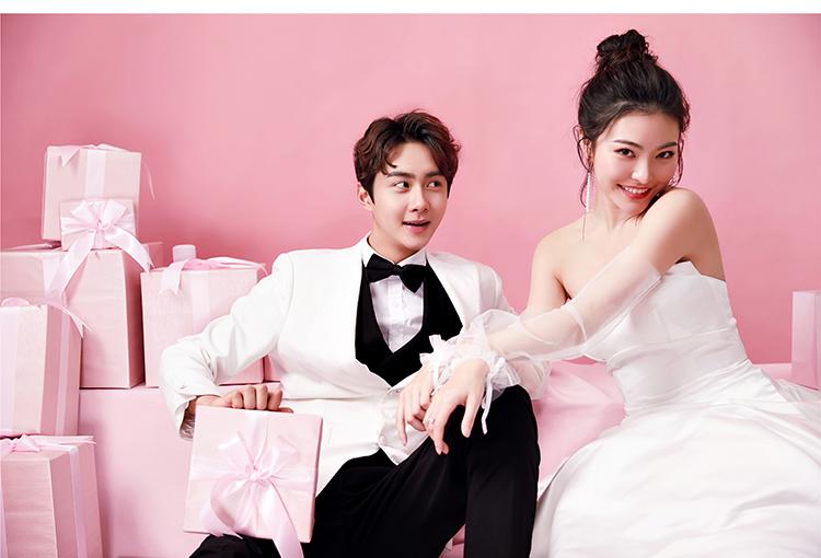 Phông nền số 17  Wedding Photo