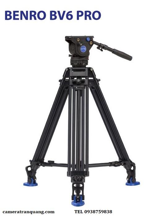 Benro Video BV6 PRO