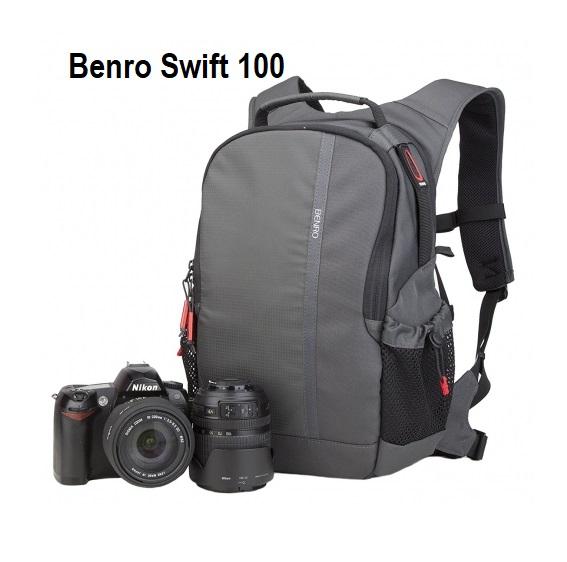 Balô BENRO-Benro Swift 100