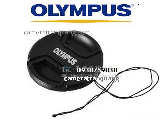 Lencap OLYMPUS