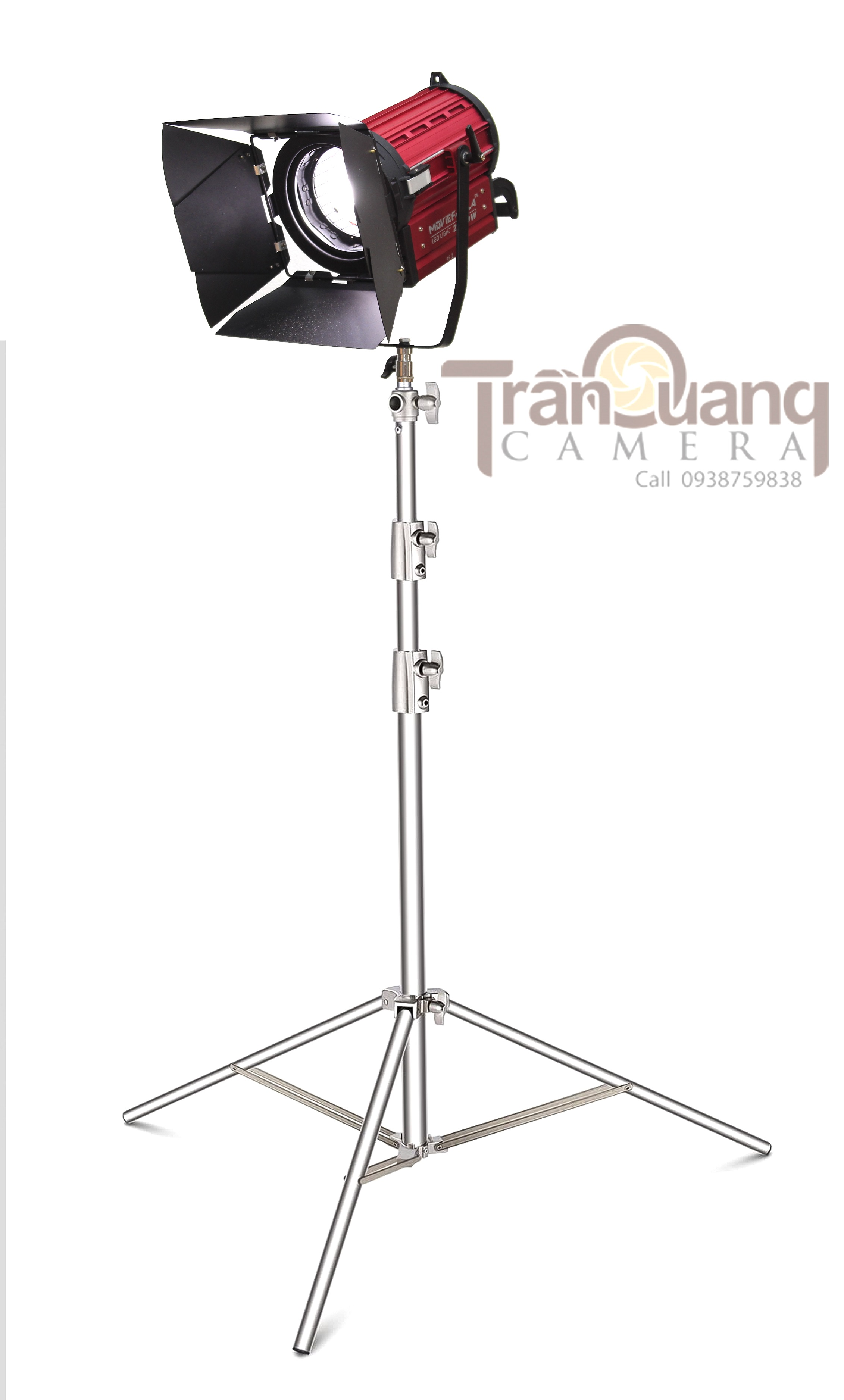 Đèn LED VideoLight 2000w