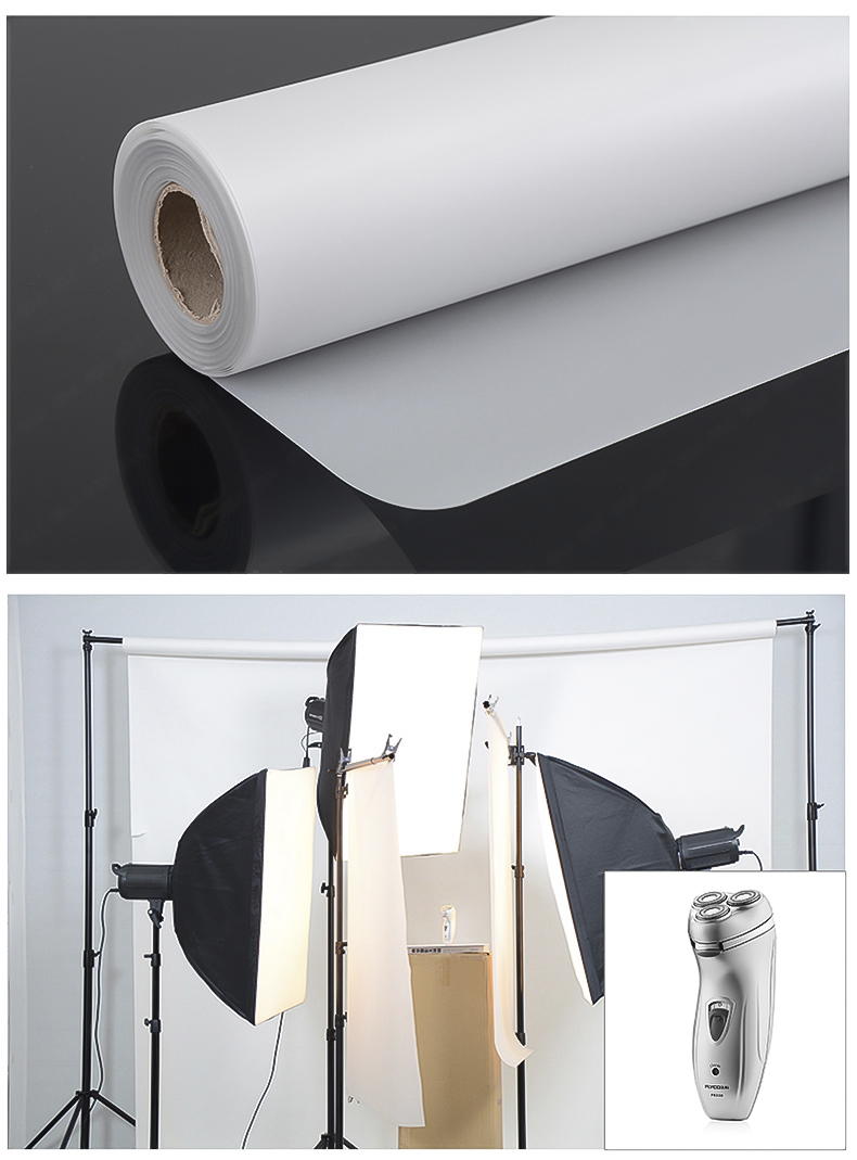 Tay treo tấm PVC diffuser / Vải diffuser