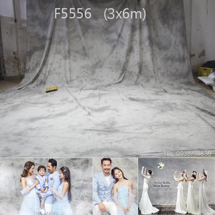 Phông vải Art F-5556