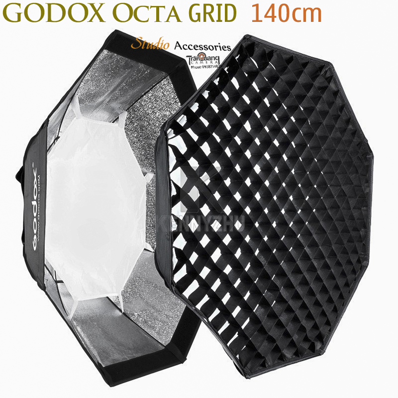 Softbox Octa 140cm  Bowens