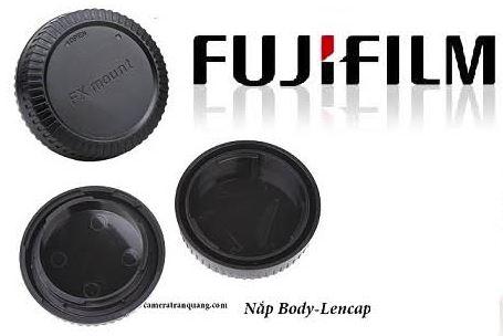 Bodycap Fujifilm
