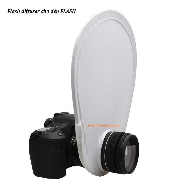 Mini Diffuser flash