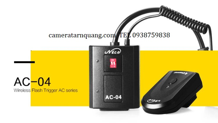 Trigger AC-04 NiceFoto