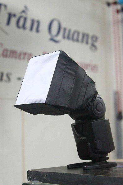 Mini Softbox