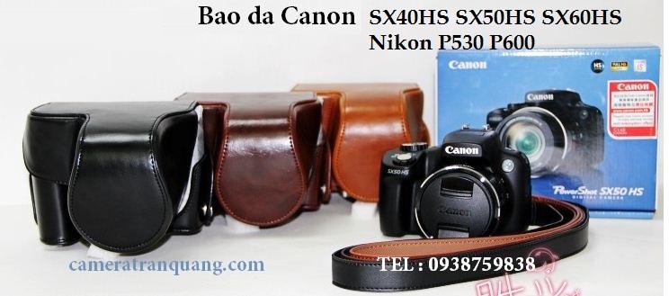 SX60HS SX50HS SX40HS