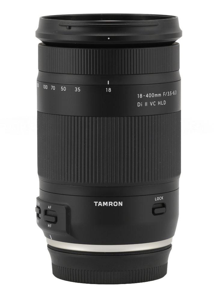 Tamron 18-400mm f/3.5-6.3 Di II VC HLD (B028)