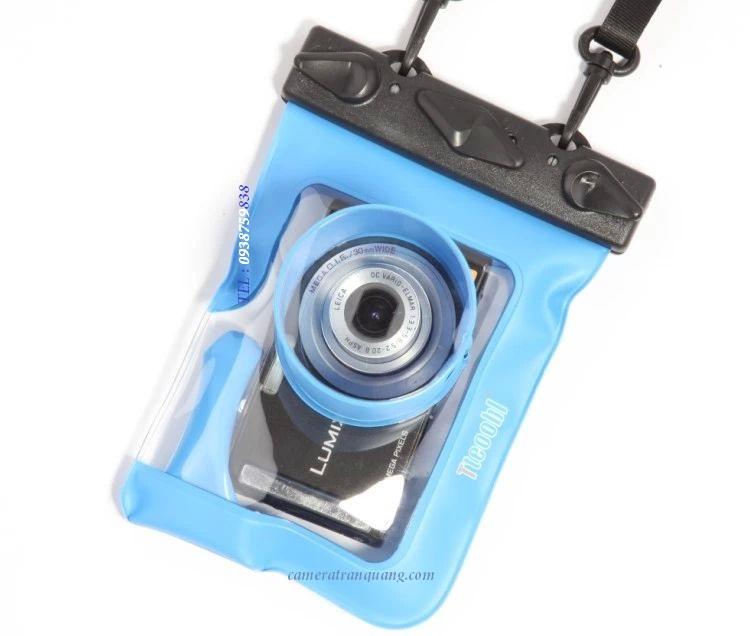 T-012C chống nước cho Canon Nikon Sony Lumix panasonic